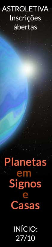 Astroletiva, cursos online com inscrição aberta