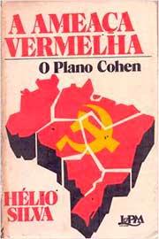 Plano Cohen, ameaça vermelha