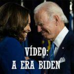 Os EUA e a era Biden
