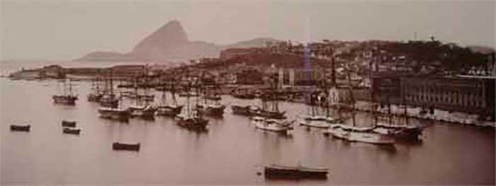 Porto do Rio