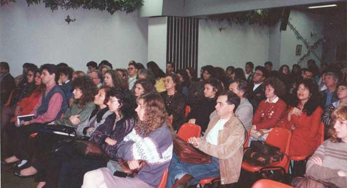 GEA, anos 1980