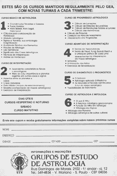 Programa GEA