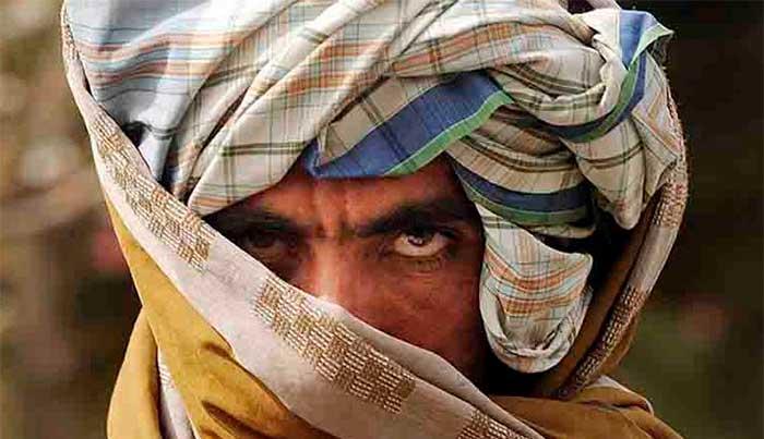 Pashtun afegão, grupo étnico que deu origem ao Talibã