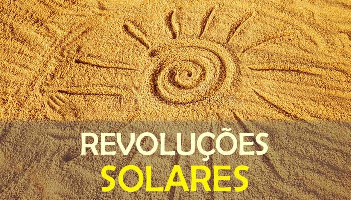 Revoluções Solares e Lunares
